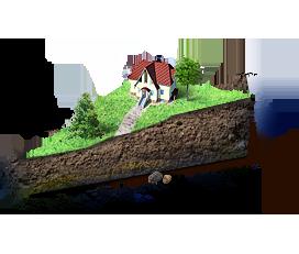 Сколько стоит кадастовый замер дачного дома в красноярске